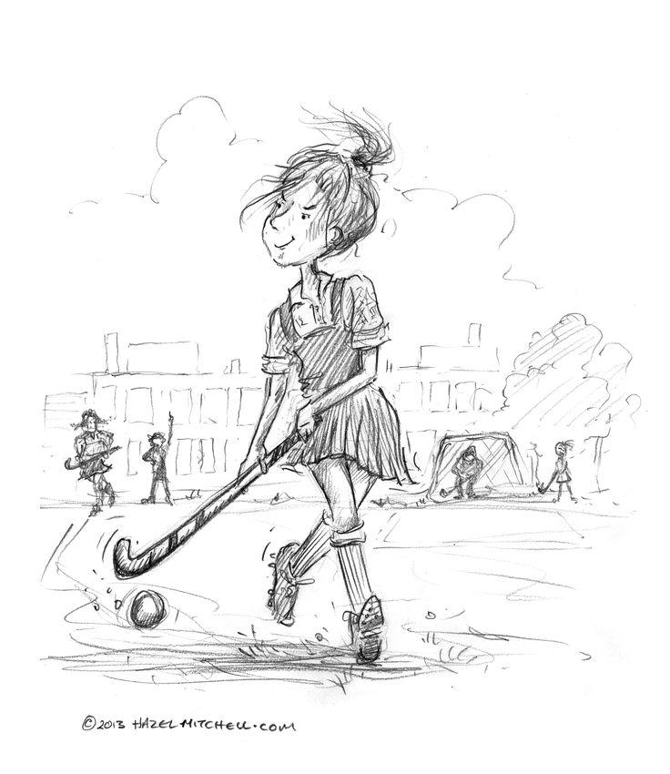 field hockey - Hledat Googlem