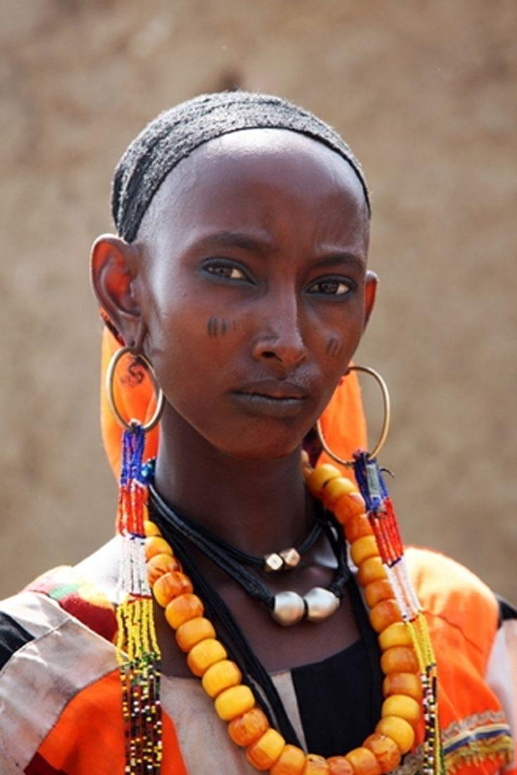 Africa | Chad | ©Richard Notebaart