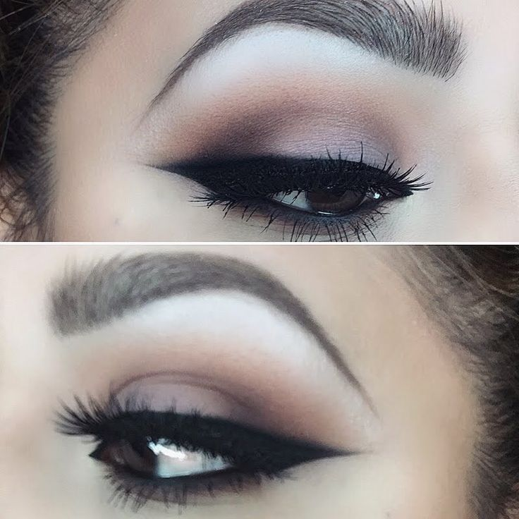 Angela C's eye makeup exudes just the perfect amount of sophistication for your next formal event. Cop the look using the product picks.