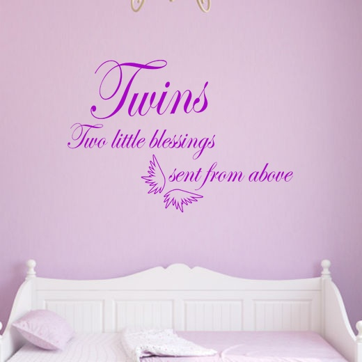 Elephant Twin Nursery Wall Art Nursery Room Decor For Twins: Best 25+ Twin Baby Quotes Ideas On Pinterest