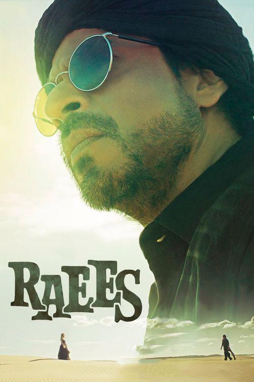 Watch Raees Full-Movie