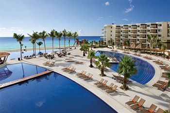 BOOKED IT! Dream Riviera Cancun Resort and Spa, All-Inclusive! I can't wait :)