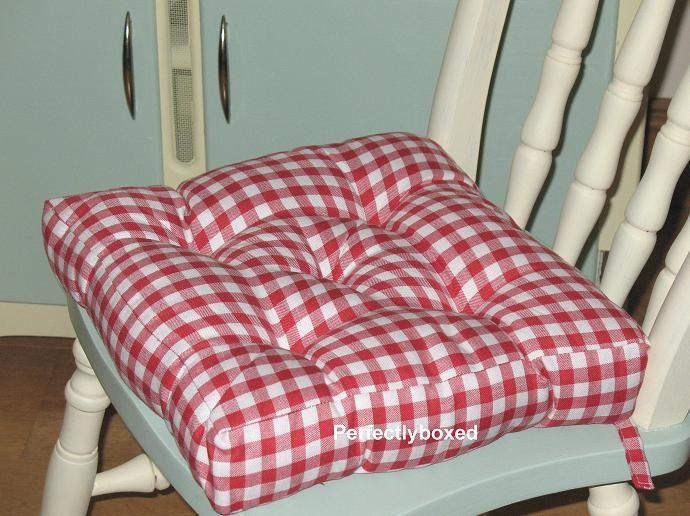 25 unique Kitchen chair pads ideas on Pinterest  Kitchen