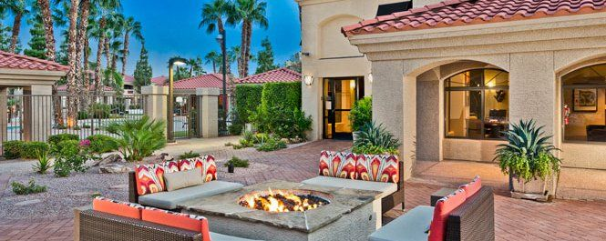 Brand New Apartments In Chandler Az