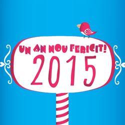 Un an nou fericit 2015!  http://ofelicitare.ro/felicitari-de-anul-nou/un-an-nou-fericit-773.html