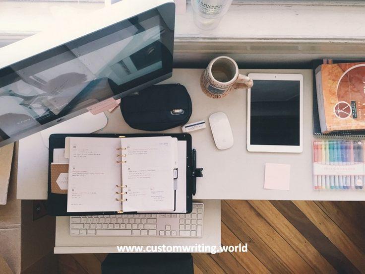 Studienarbeit schreiben