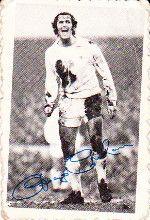 10. George Graham Manchester United