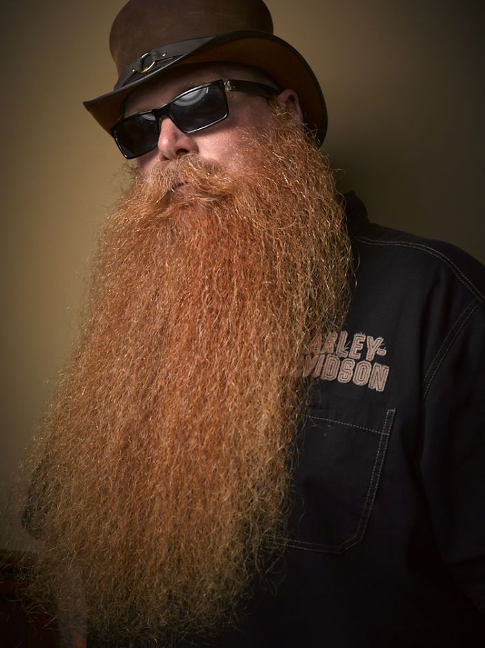 Top 40 2016 National Beard & Mustache Competition Pictures Are Epic & Lush -  #beard #contest #Mustache