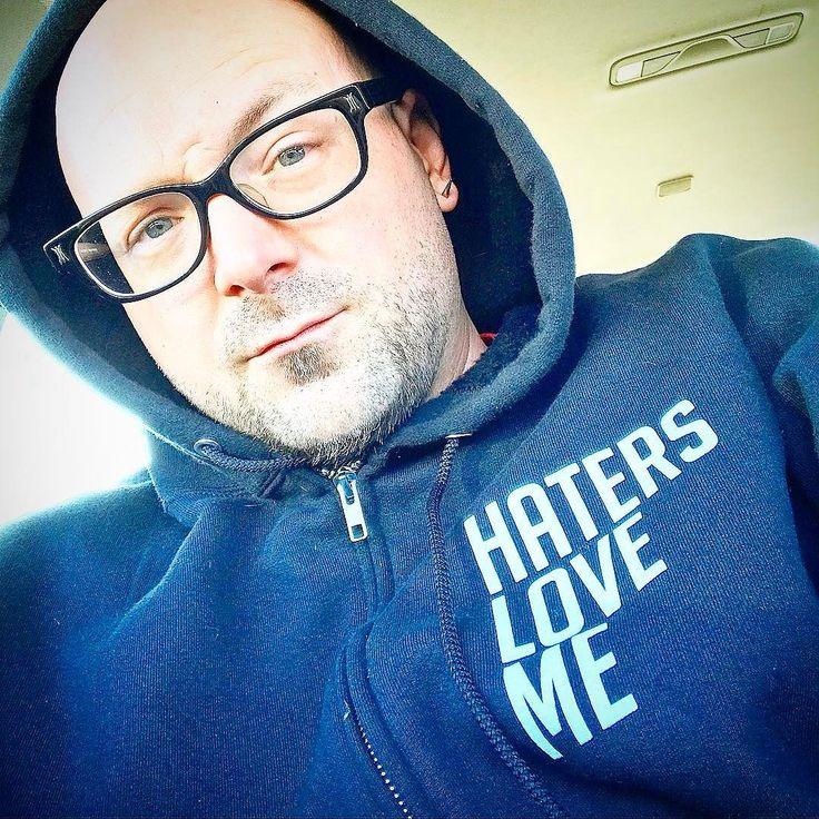 #HatersLoveMe