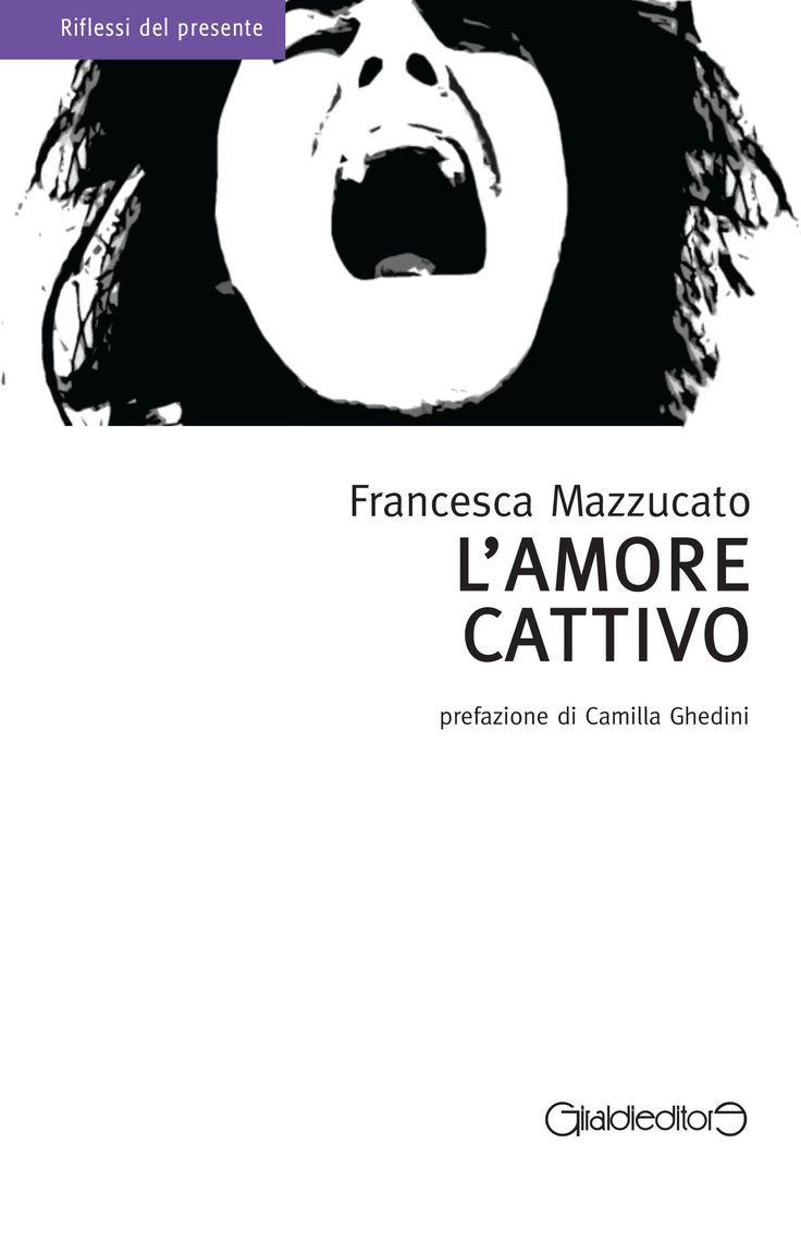 La copertina del libro. Prefazione di Camilla Ghedini.