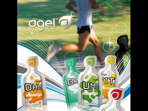 О продукции компании Agel Enterprises