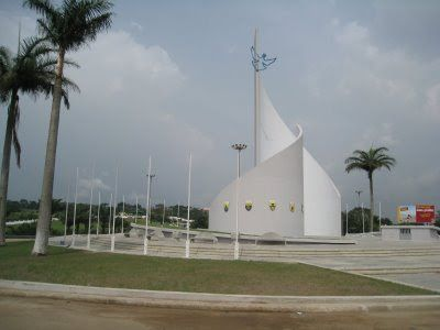 Gabon - Libreville