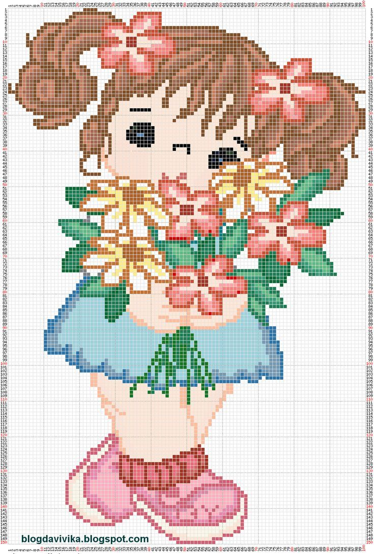 Carmen Bürgel Cross Stitch 2 - UOL Blog