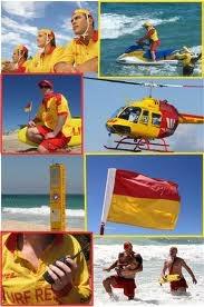 #Surf Life Saving Australia