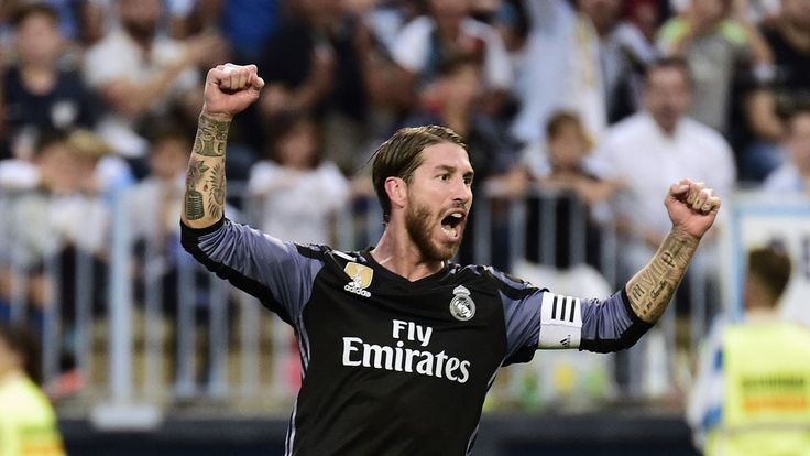 Sergio Ramos: Not crazy to think I could win Ballon d'Or
