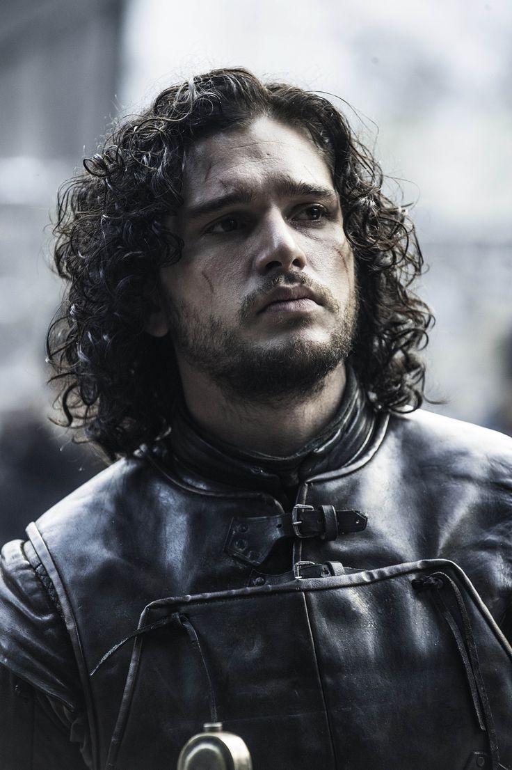 Game of Thrones Jon Snow S4E4 ~ Kit Harington