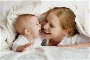 Tipps, die beim Durchschlafen helfen (Foto: iStock) #schwangerschaft #ideen #kin…