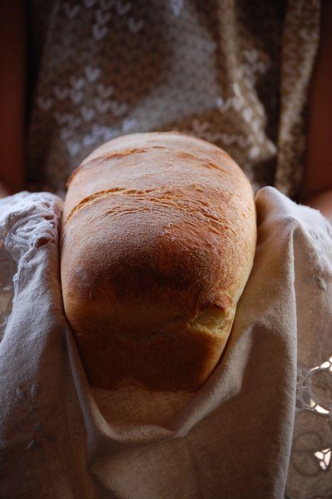 Про хлеб и булочки. - обо всём просто