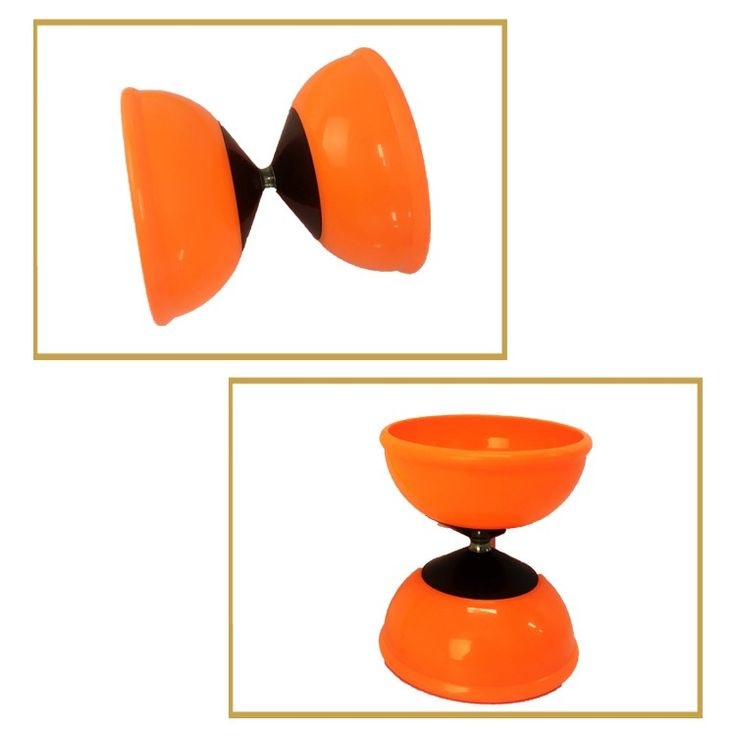 Flight High Performance Diabolo Pro Chinese Yoyo with Handsticks, Net Bag and Extra Strings - china Baby Activity Centres manufacturer 2