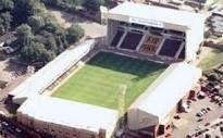 motherwell fc stadium - Google Search