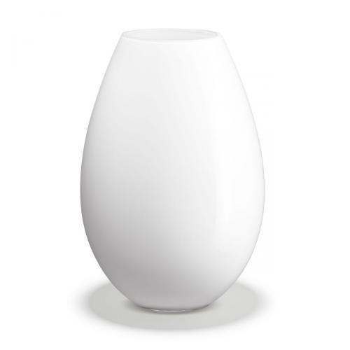 Cocoon Bodenvase weiß H 45 Jetzt bestellen unter: http://www.woonio.de/produkt/cocoon-bodenvase-weiss-h-45/