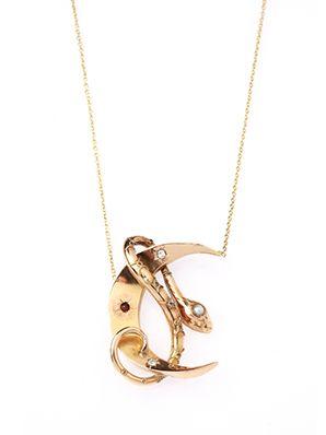 necklace - djo jewelry
