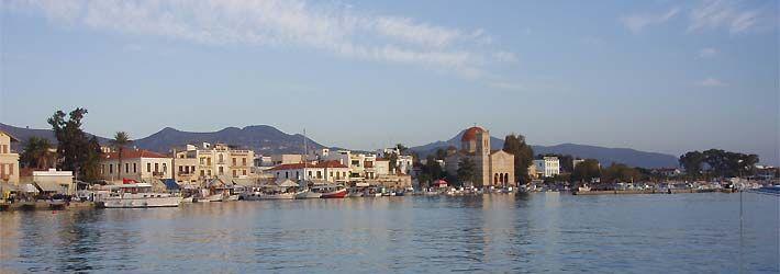 ☼ Grecia Greece ☼  La isla de Egina, Islas Sarónicas, Golfo del Sarónico, Grecia, Islas Griegas