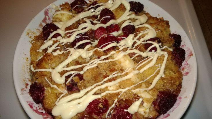 toasted coconut amp raspberry cheesecake recipes dishmaps blueberry ...