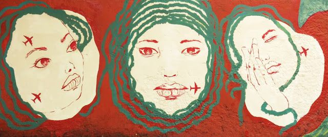 Grazie Gra: Graffiti and Urban Art