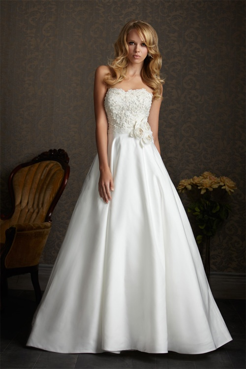 Exclusive Bridal by Allure