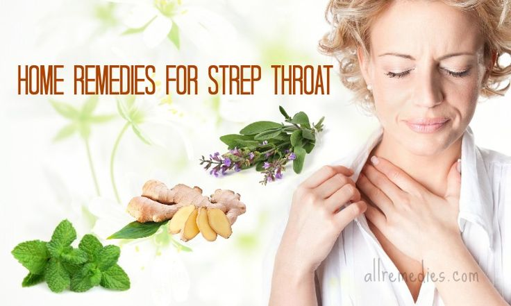 Natural home remedies for strep throat pain relief show 23 best ways to treat strep throat in adults quickly & effectively.
