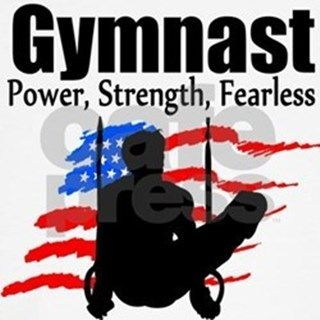 This 1st place champion Gymnast will love this Men's Gymnastics design for the Gym, competition, and hanging out. Gymnasts will flip for our popular Men's Gymnast Tees and Gifts at SportsStar.