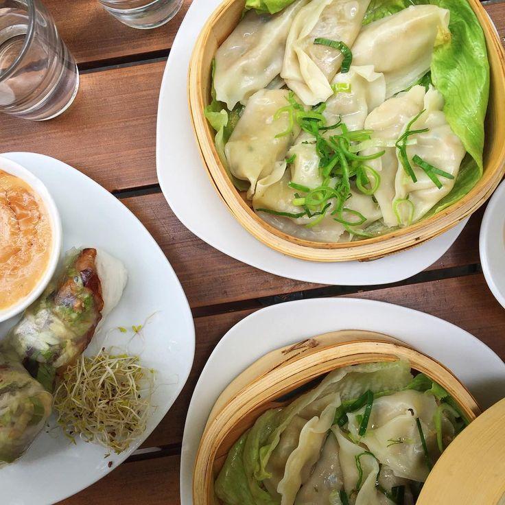 Vegane Küche | Kolumne Gerlinde Jänicke | Chay Village