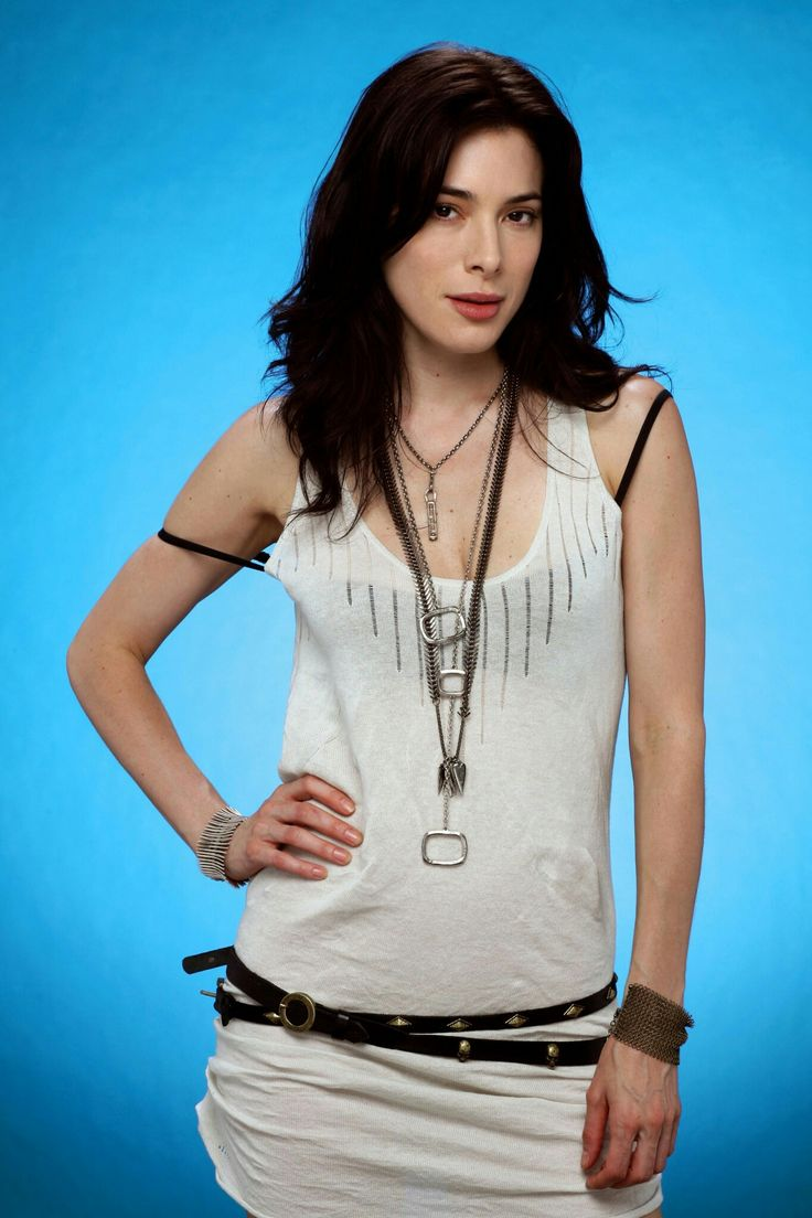 Jaime Murray (Dexter)