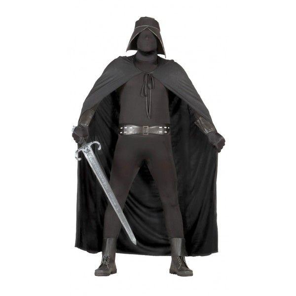 Comprar Disfraz de Darth Vader Adulto.
