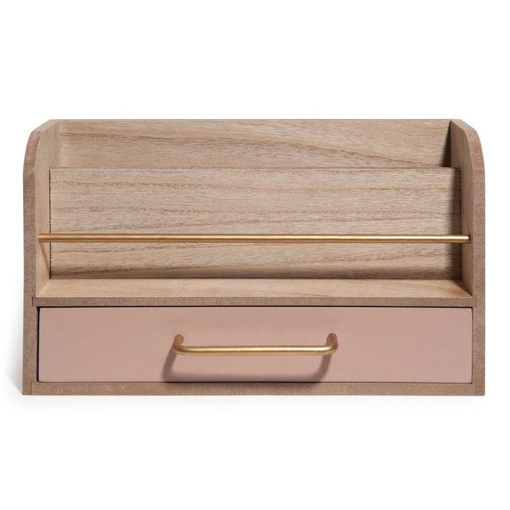 17 meilleures id es propos de stockage courrier sur. Black Bedroom Furniture Sets. Home Design Ideas