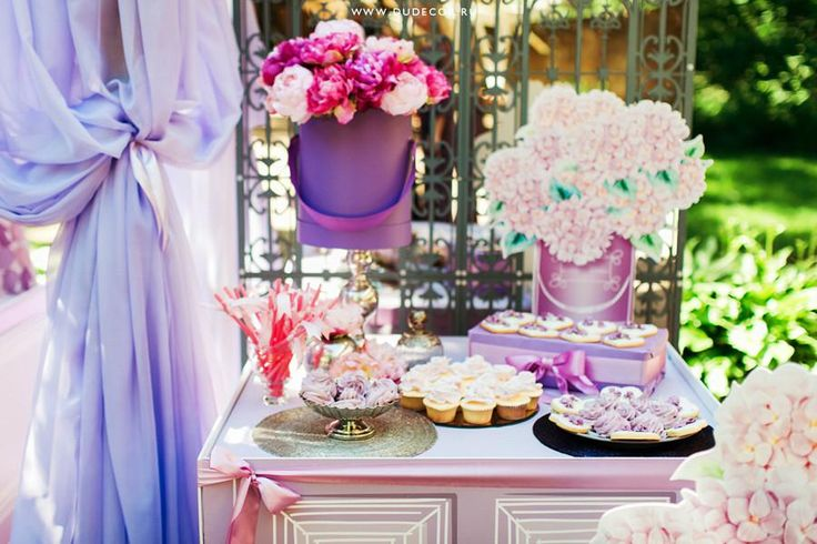 lilac dessert table  #weddingdecor #doubleunique #decor #dudecor #eventdecor #weddingflowers #wedding2017 #wedding #tablescape #weddingtable #gorgeousdecor #weddingceremony #weddingcenterpiece #centerpiece #floralcenterpiece #hydragnea #floraldecor #headtable #weddingbackdrop #backdrop #sweethearttable #sequin #ceremony #weddingceremony #garland #greenery #garden #arch #escortcards #seatingchart #sweettable