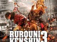Download mudah Gratis Movie Samurai X Rurouni Kenshin 3 The Legend End HD 720p 480p Mp4 Subtitle Indonesia