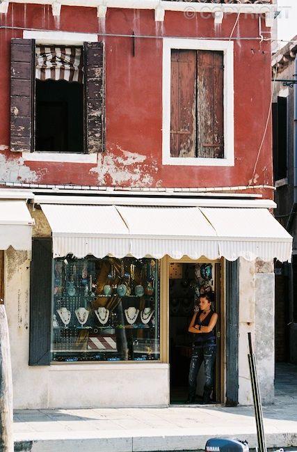 No Sales Yet - Murano, Venice, Italy