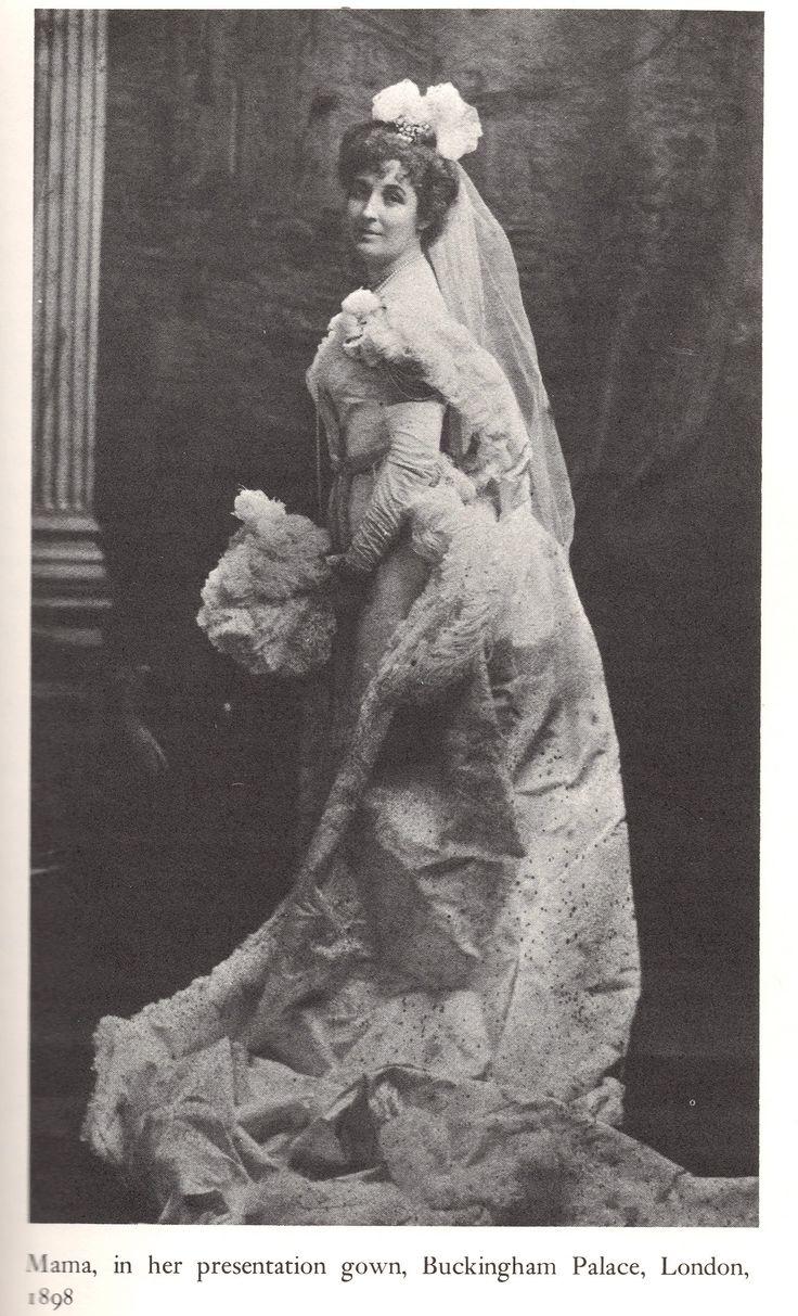 Helen Lena Theresa Johanna Tait: 1898