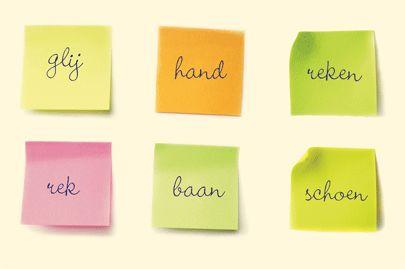 Korte tussendoortjes © IVO | Inspiratie Voor Onderwijs