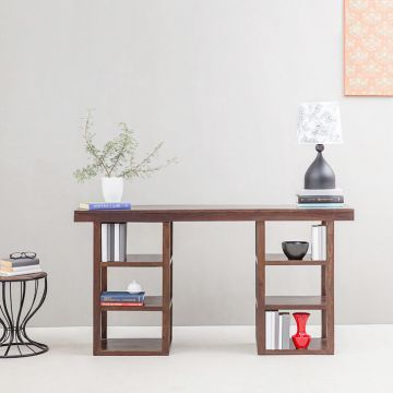 Fab Home Aosta Study Table