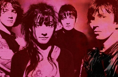 my bloody valentine band discography