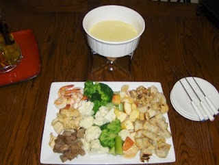 Brie Cheese Fondue | DELISH FOOD~MANGIA! COOK, CREATE, HAVE FUN!! | P ...