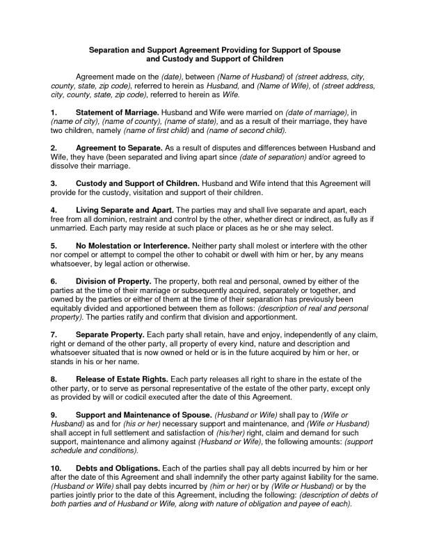 Sample Letter Of Support For Child Custody from i.pinimg.com