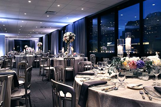 8 of chicago 39 s most unique wedding venues chicago for Trendiest hotels in chicago