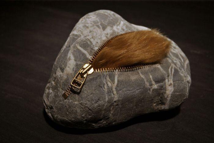 Stoned art :) Каменное искусство (110 фото)