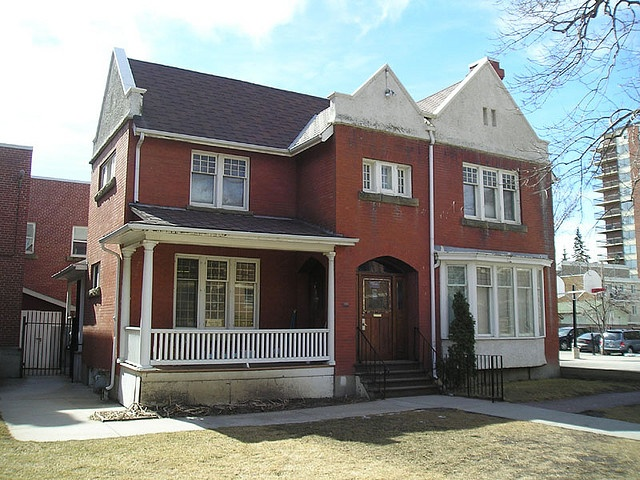 *Beltline... 513 13 AVE SW... What a fantastic home... by Calgary_Heritage_Initiative, via Flickr