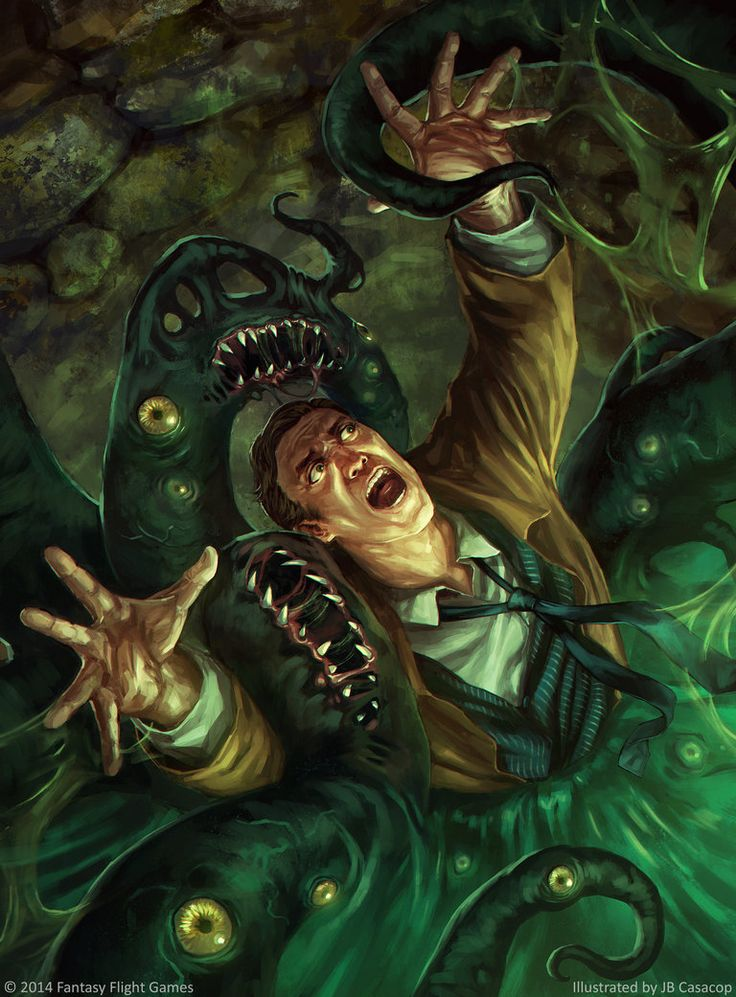678 Best Images About Lovecraftian On Pinterest Yog