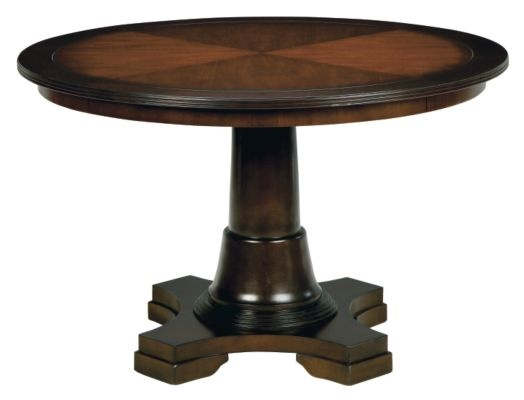 48 round pedestal table tables pinterest for Round table 99